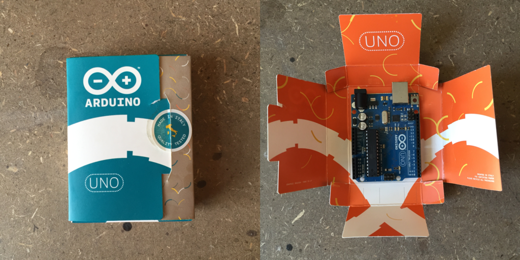 Getting started with arduino your first sketch the diy life