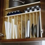 wooden tray dividers