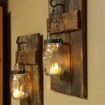 candle sconce 1