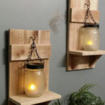 candle sconce 3