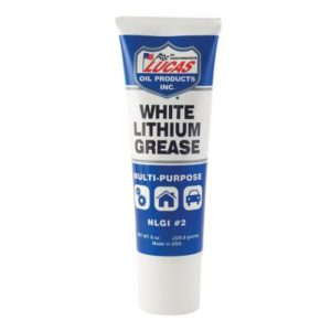 lithium grease