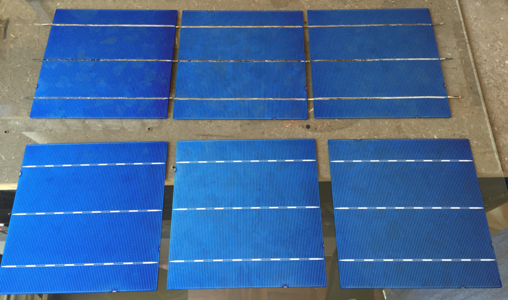 How To Build A Solar Panel From Scratch The Diy Life
