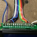 Arduino LCD Screen Pin Connections