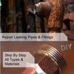 repair leaking pipes pinterest