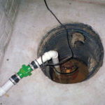 basement sump pump maintenance