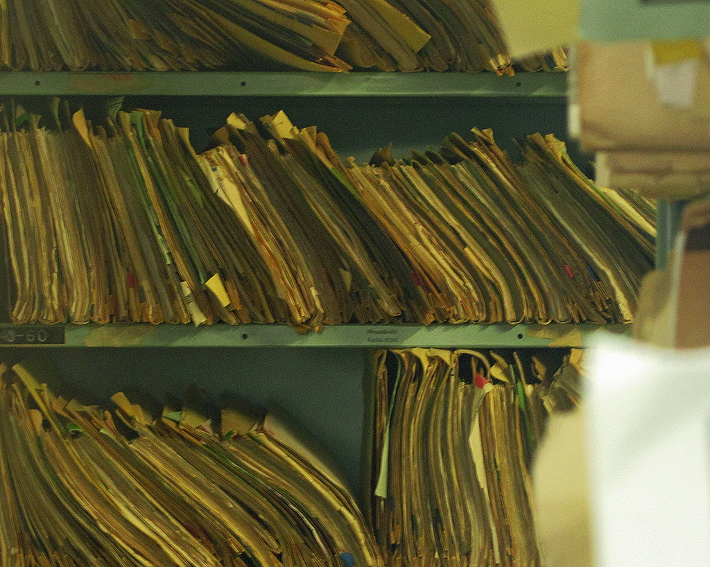 how long should you keep financial records