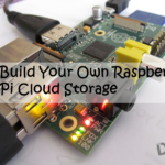 raspberry pi cloud storage