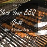 how to clean your bbq grill pinterest