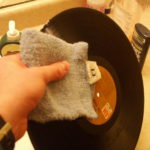 drying the records