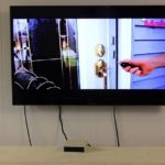 using your tv limiting device, tv on