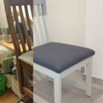 How To Give Some Old Chairs A Makeover