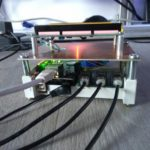 Simple 3 Phase Arduino Energy Meter With Ethernet