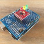 How To Connect An ADXL345 3 Axis Accelerometer To An Arduino