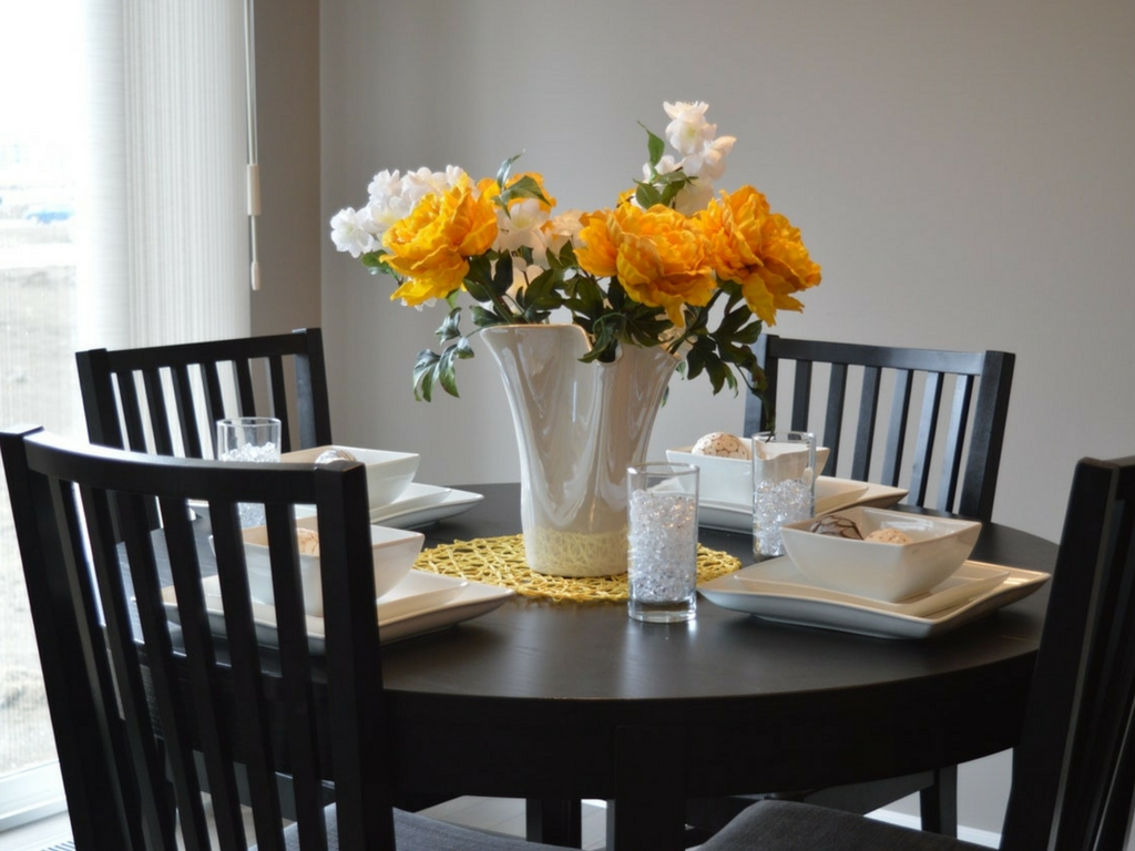 Create A Homely Atmosphere