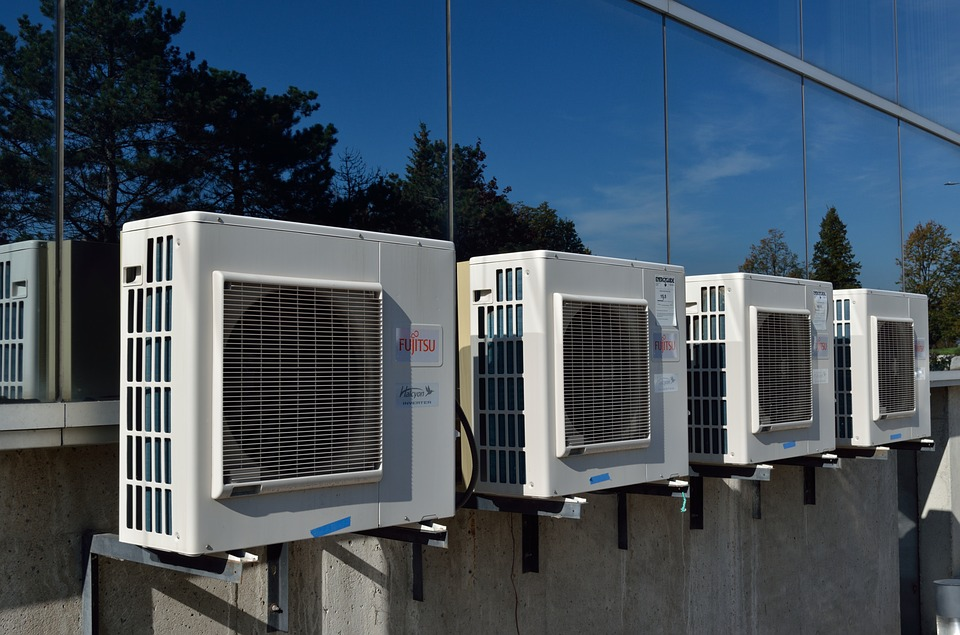 Things to look at when choosing an HVAC company contractor
