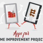 Our Favorite Apps For Home Improvement Projects – Cover
