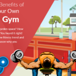The 6 Real Benefits of Creating your Own Garden Gym – Cover Image