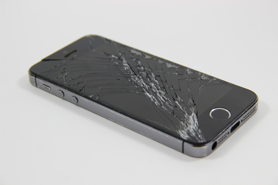Don't Replace Your Broken iPhone - Fix It Yourself