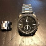 How To Resize A Watch Strap, Make It Larger Or Smaller
