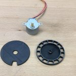 3D Print The Fish Feeder Components