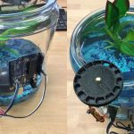 Make An Arduino Based Automatic Fish Feeder