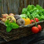 Try Out Companion Planting