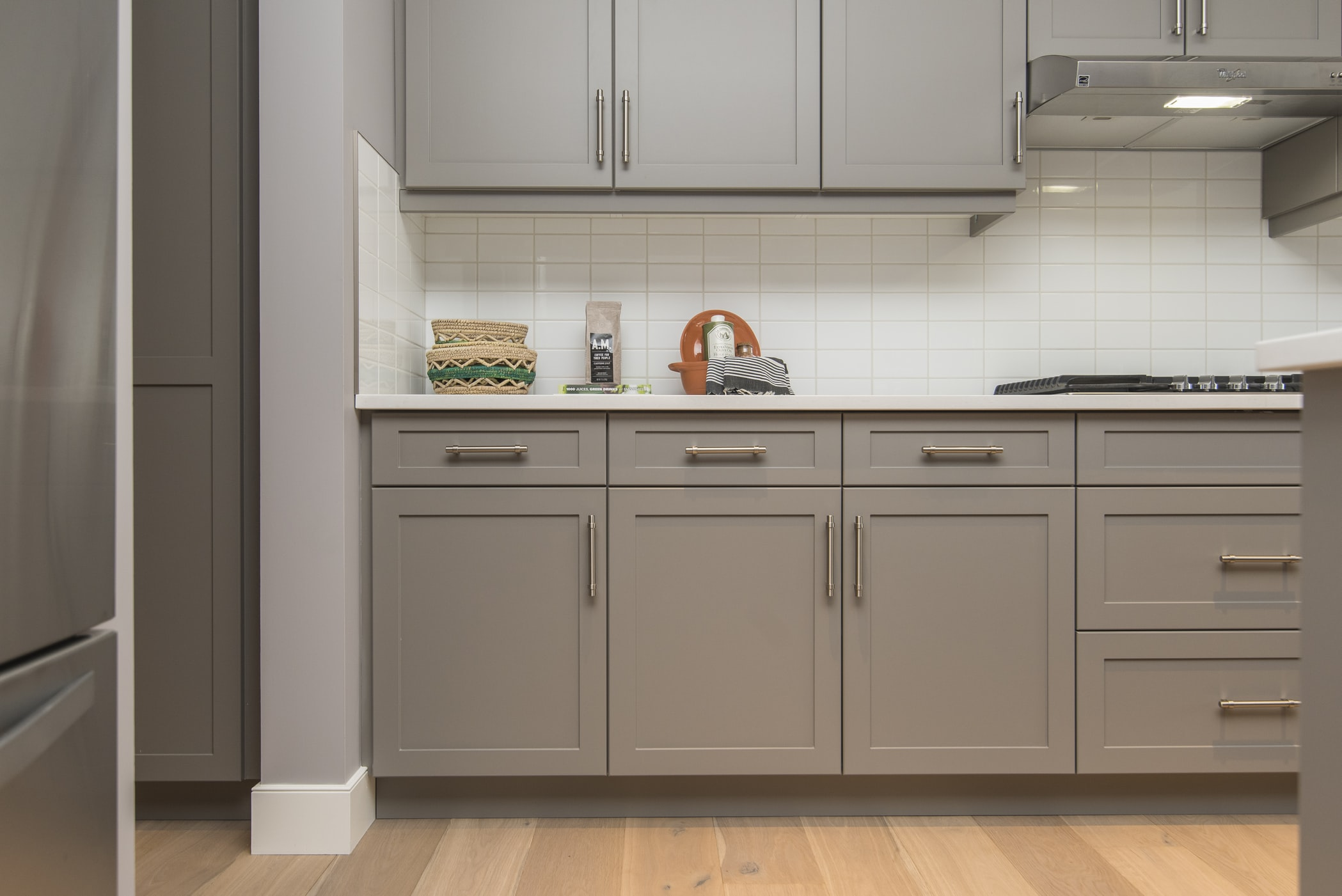 8 Amazingly Affordable Ideas For A Kitchen Makeover