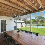 Easy DIY Projects for Creating Stylish Backyard Shade This August