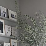 Make Your Own Stylish Picture Frame Shelf