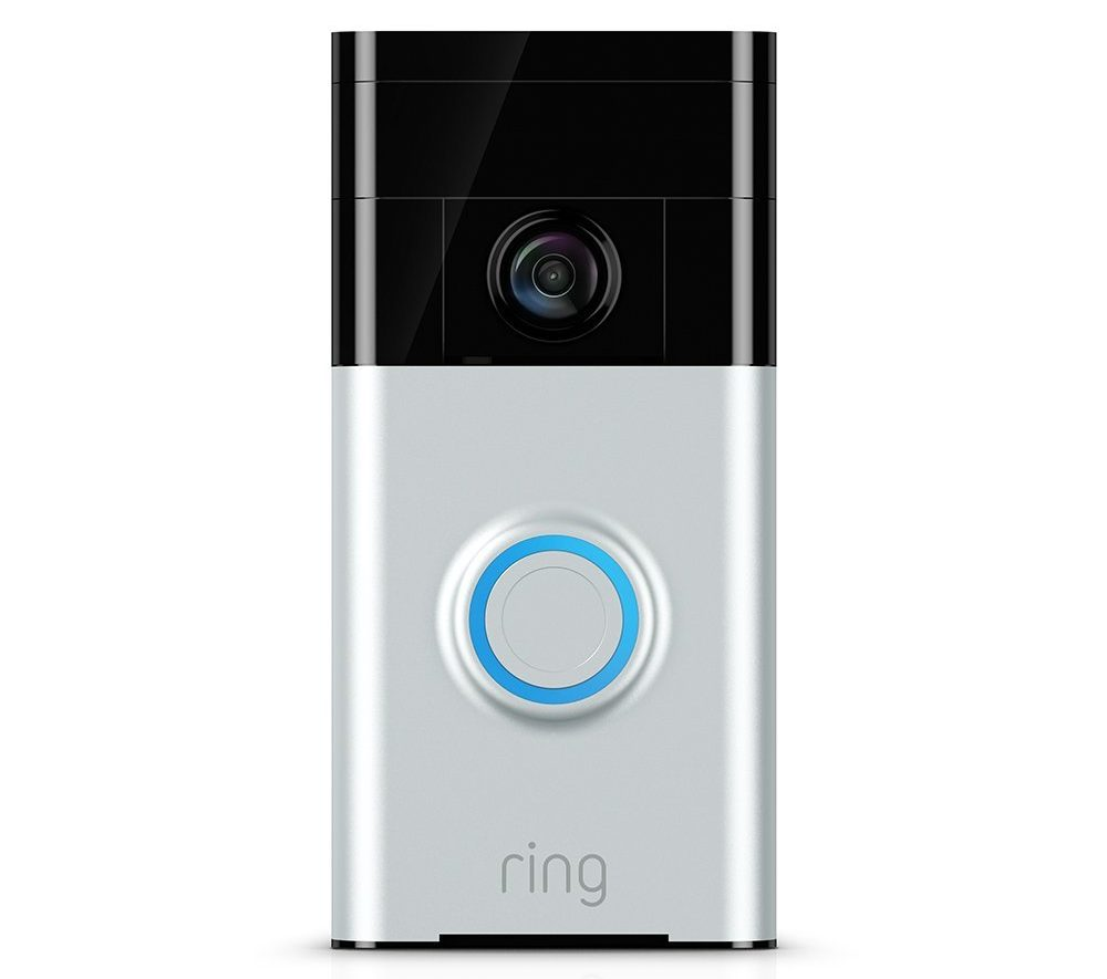 Ring WiFi Video Door Bell