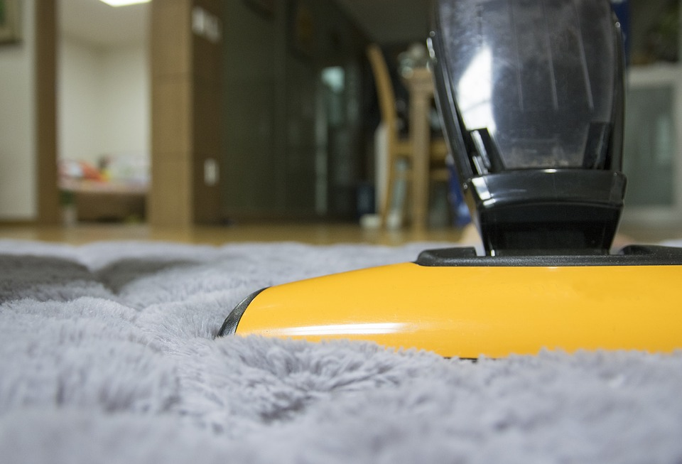Clean Your Carpets and Rugs