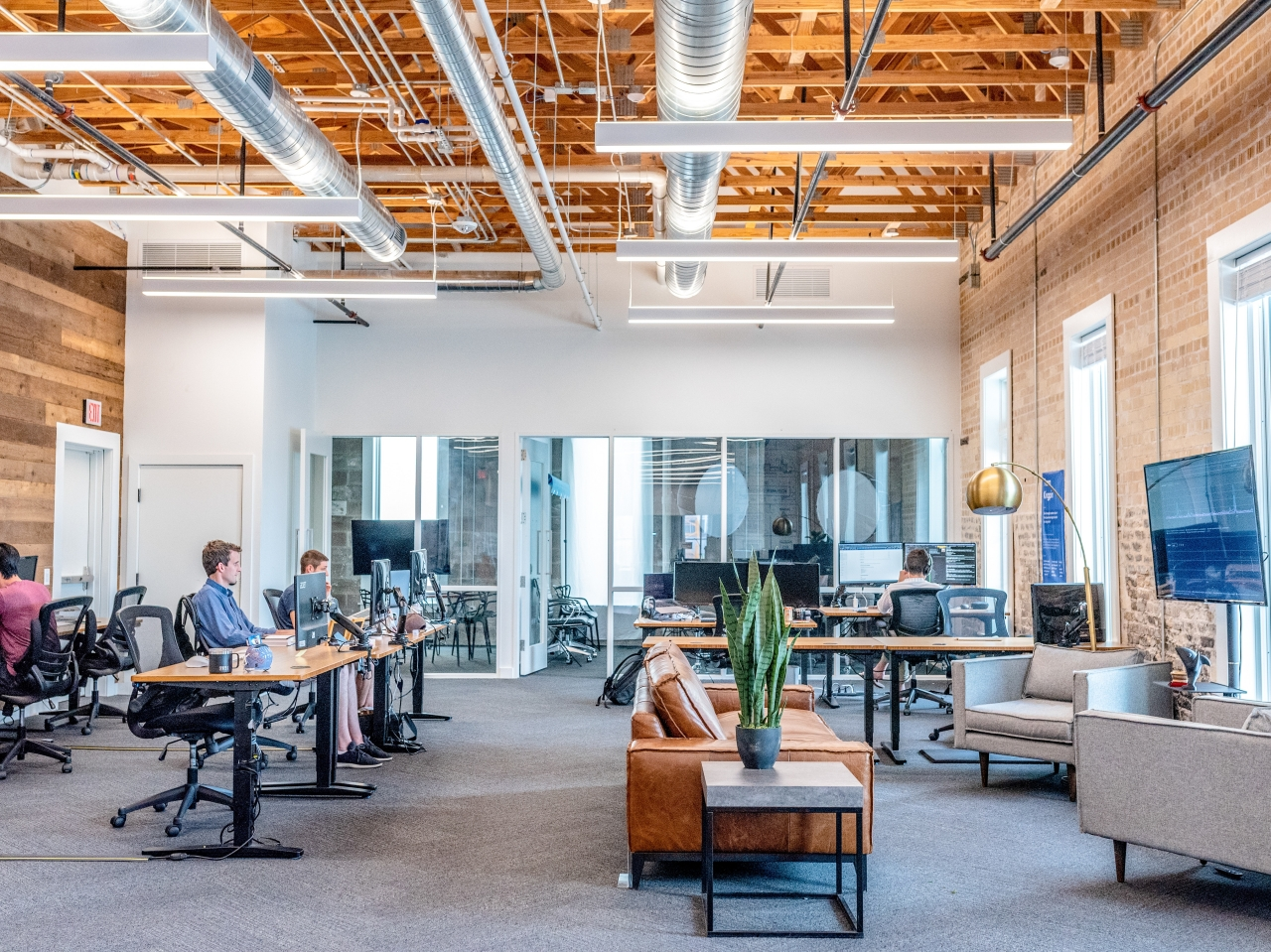 Office Tech Trends That Are Shaping the Way We Work