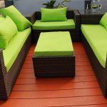 Renew Your Old Patio Furniture Set And Cushions – Make Them Look Brand New Again