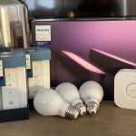 Philips Hue Play Light Bars Unboxing And Review