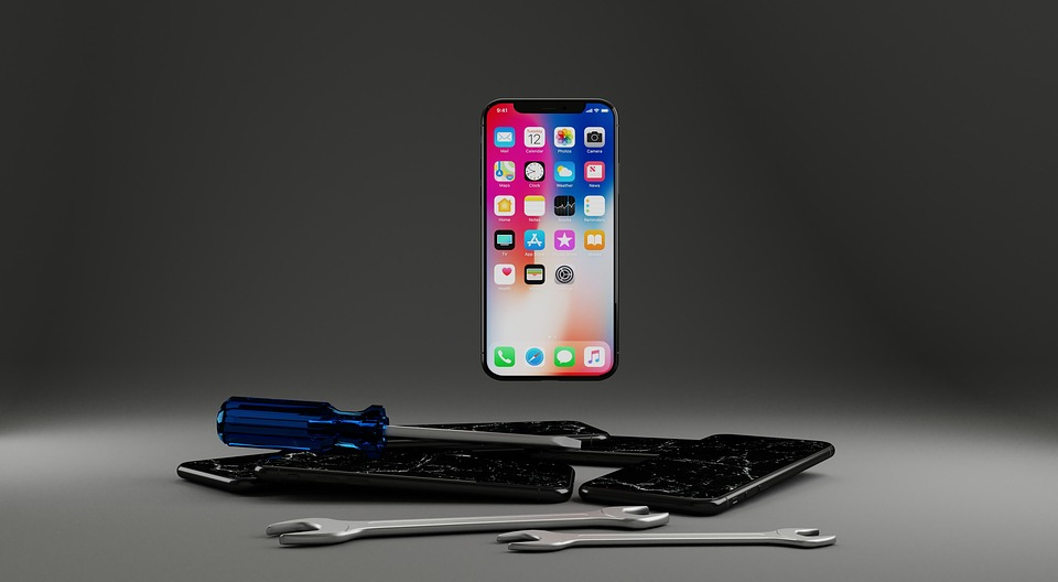 The Five Most Common iPhone Repairs You Can Do Yourself