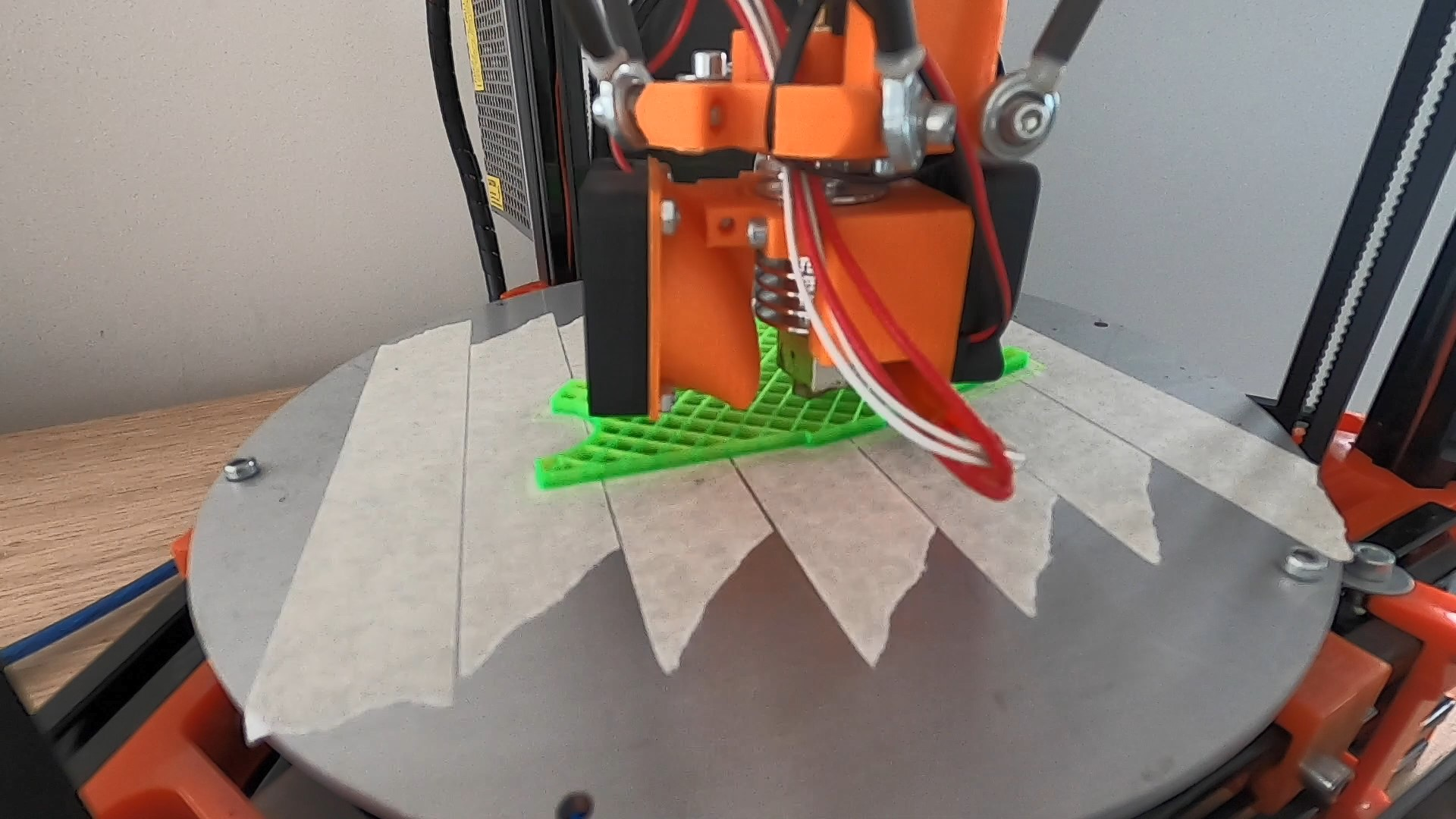 3D Printing Components