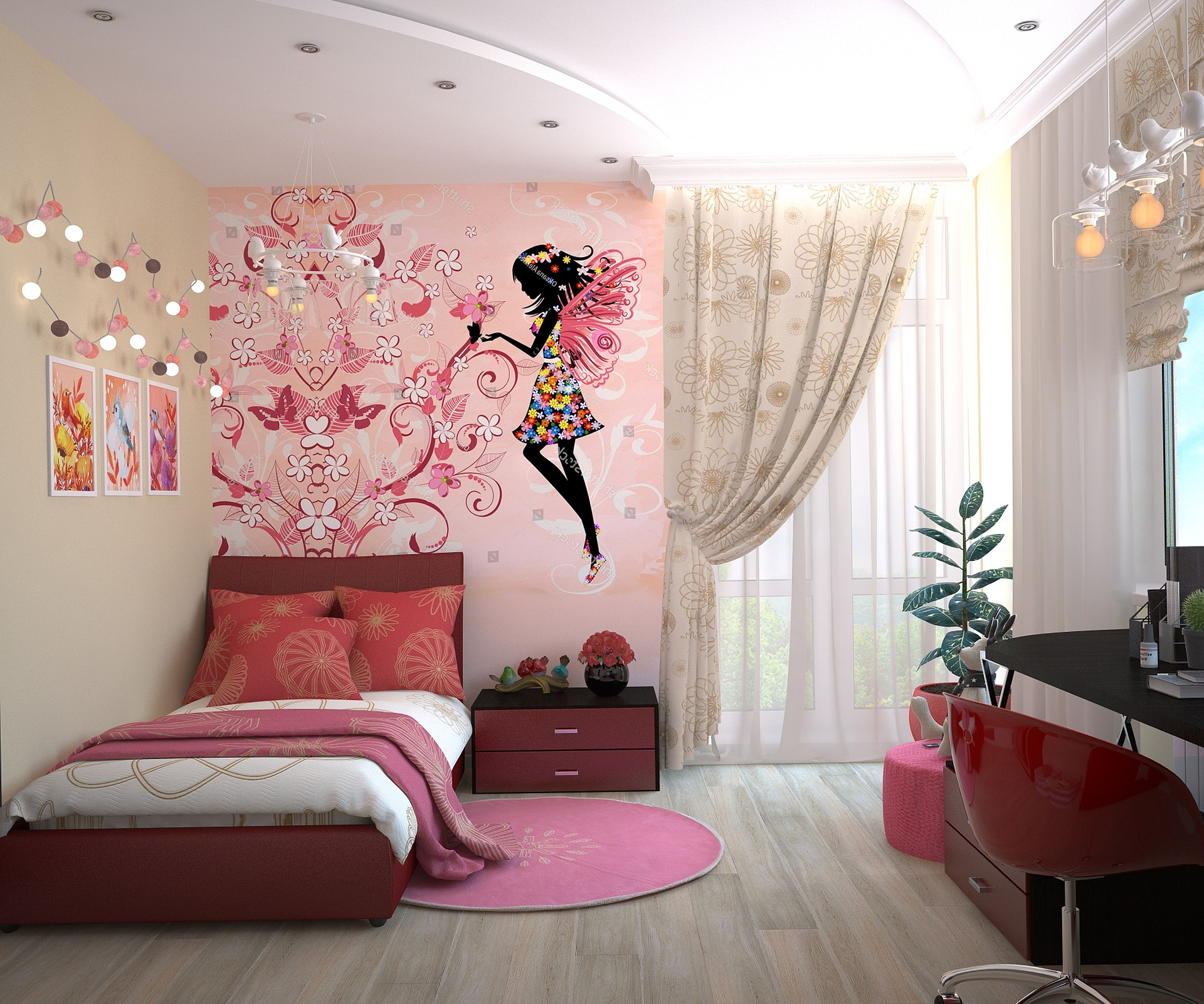 Upgrade Your Kid's Room These Holidays