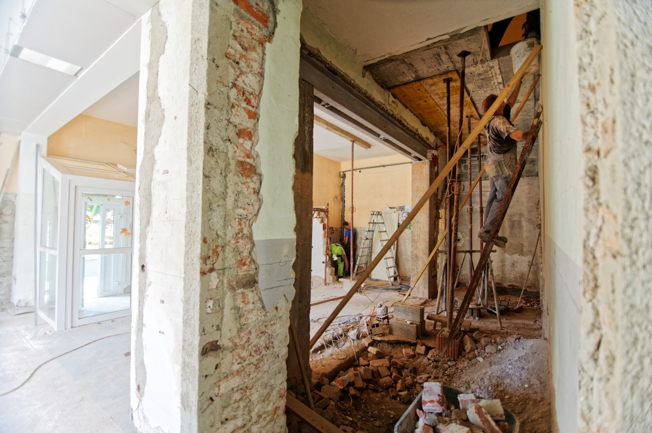 Crucial Upgrades and Repairs before Selling the Home