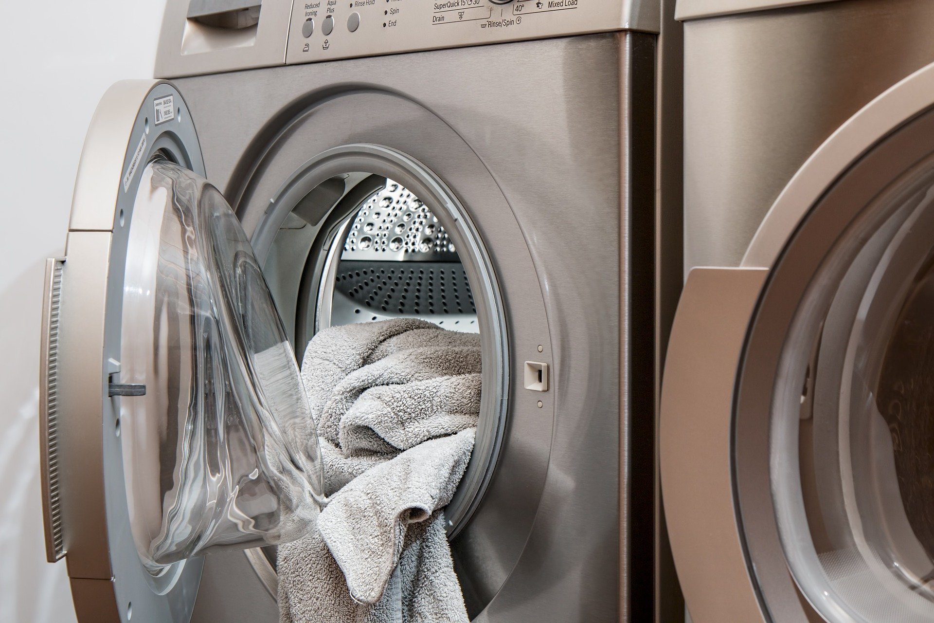 6 Small Laundry Room Design Ideas To Make The Most Of Limited Space