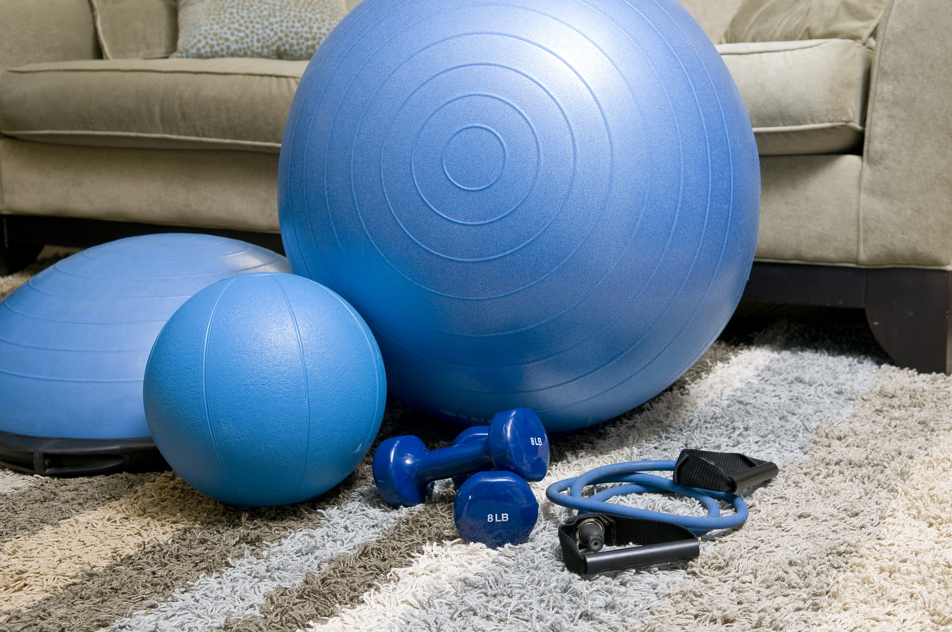 Setting The Ultimate Home Gym On A Budget