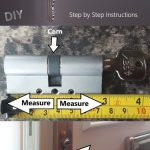 Change A Euro Cylinder Lock Yourself – Step by Step