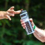Use a Refillable Water Bottle