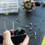 Installing The Electrical Assembly