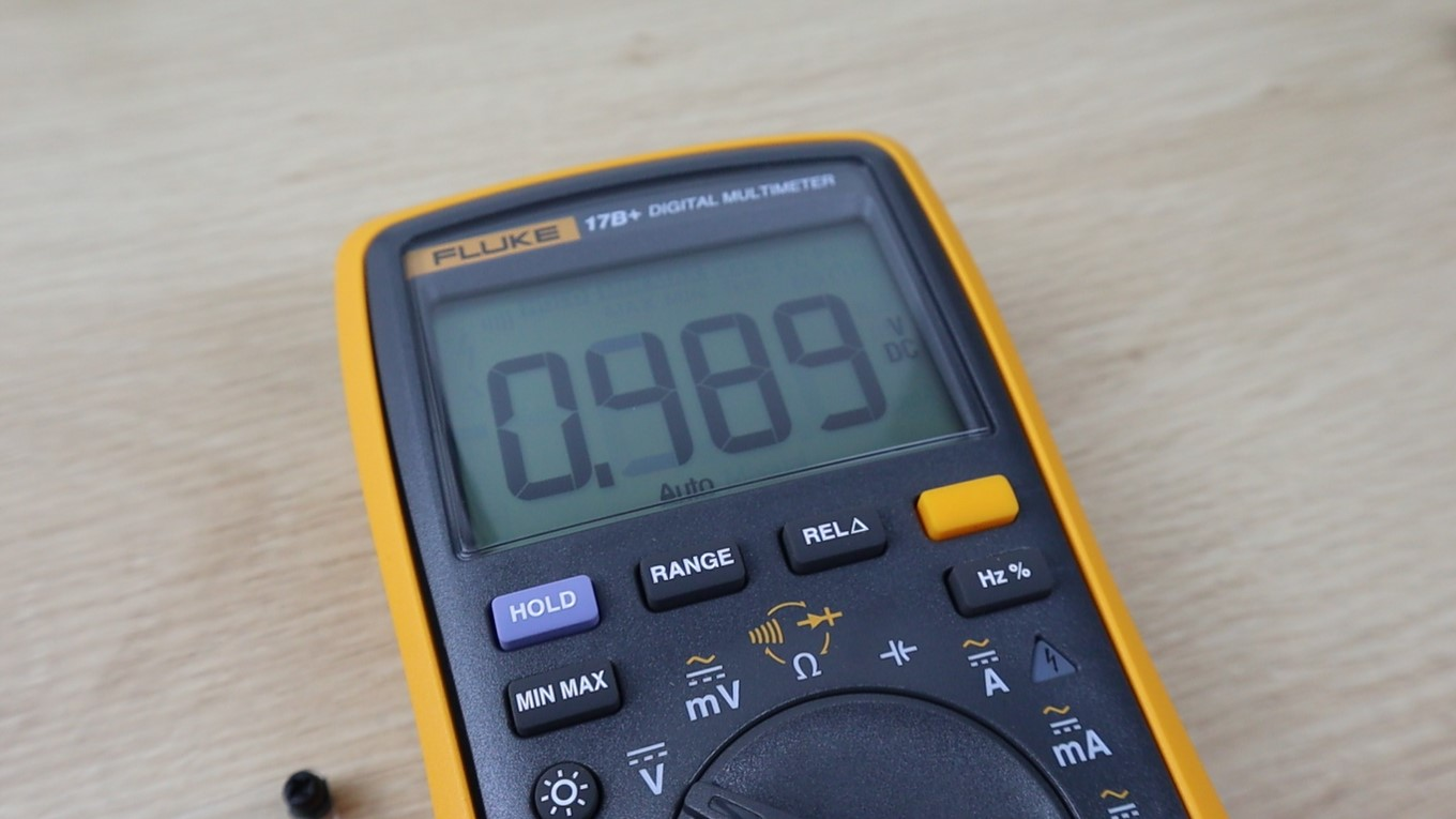 Set The Current Limit On Your Multimeter