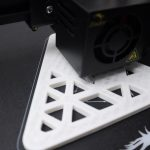 3D Printing The Components