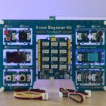 The Easiest Way To Get Started With Arduino Grove Beginner Kit