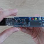 Acrylic-Face-Plate-To-Protect-Components