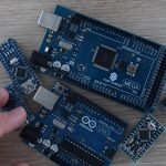 Arduino-Power-Consumption-On-6-Boards