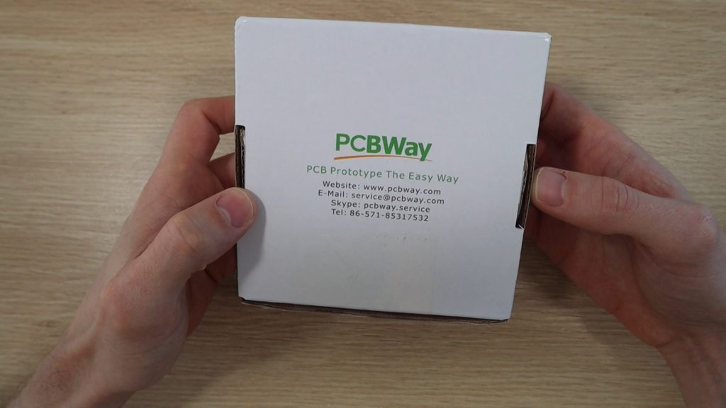 PCB Way PCB Delivery