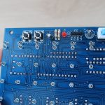 Adding Pushbuttons and Header Pins